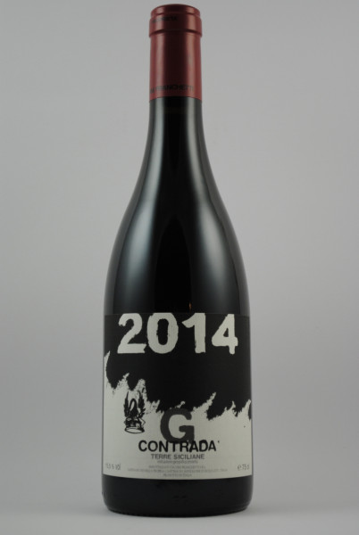 2014 CONTRADE GUARDIOLA Terre Siciliane